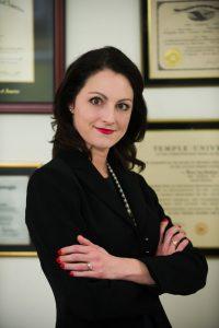 Picture of Associate Abigail Tuttle