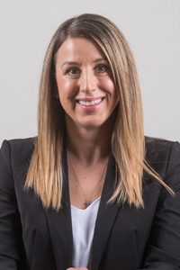 Picture of Associate Marisa Perini