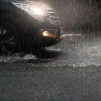 DrivingFlood