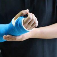 InjuredArm